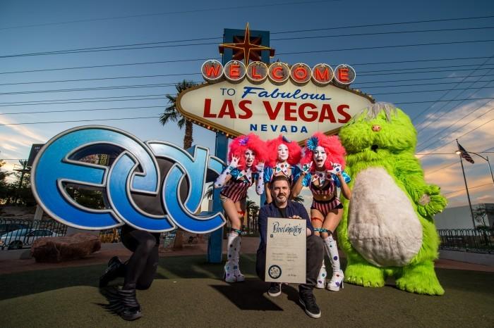 Insomniac Continues Charitable Traditions For Las Vegas Locals, Announces New 2016 Recipient