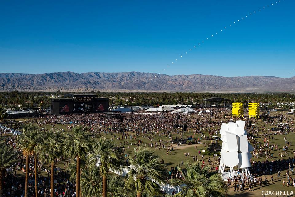 The Best and Worst of Coachella 2016