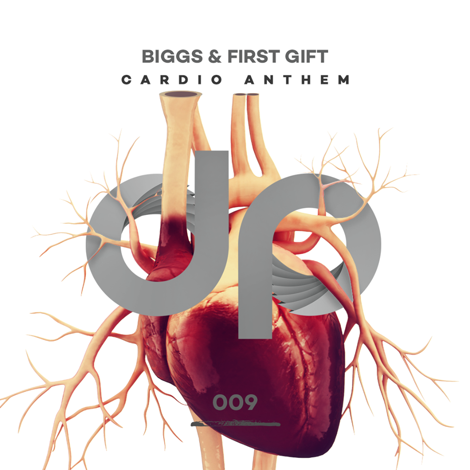 Discovery Project: BIGGS & First Gift Drop A Heart Thumping New Anthem