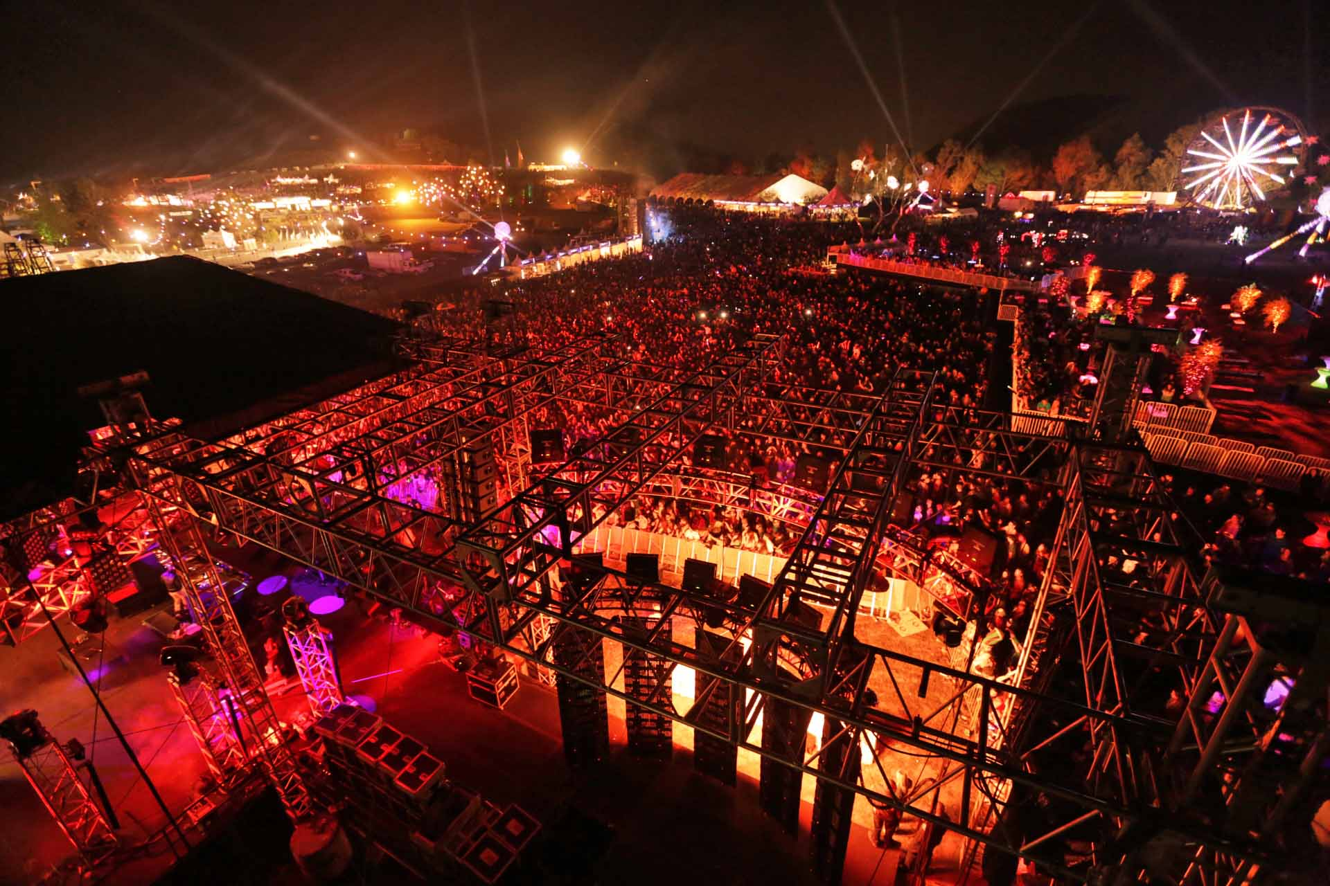 """San Bernardino County To Vote On Ban Of """"ALL Rave-Style Events"""" This Month"""