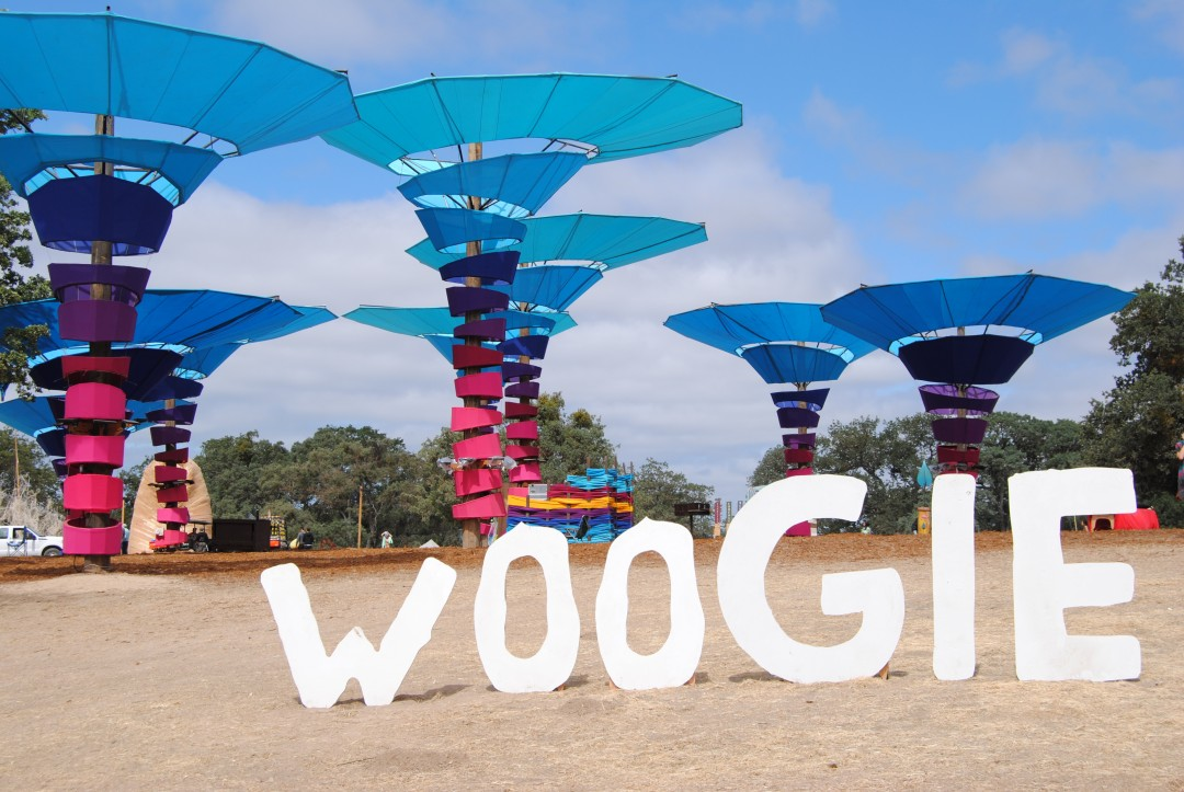 Check Out The 2016 Woogie Weekend Lineup & Official Trailer