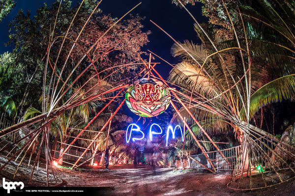 """The BPM Festival Celebrates 10 Years In 2017, Documentary """"Dancing In Paradise"""" Coming Soon"""