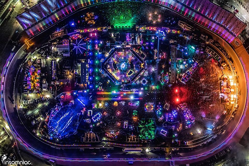 7 Things I Loved About Electric Daisy Carnival Las Vegas 2016