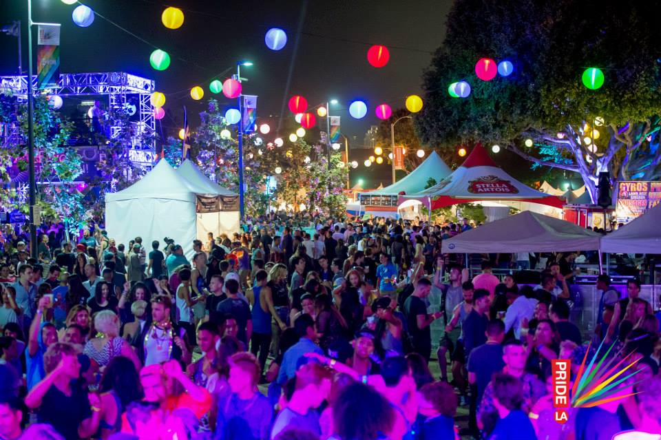 Beats And Treats For L.A. Pride Weekend 2016