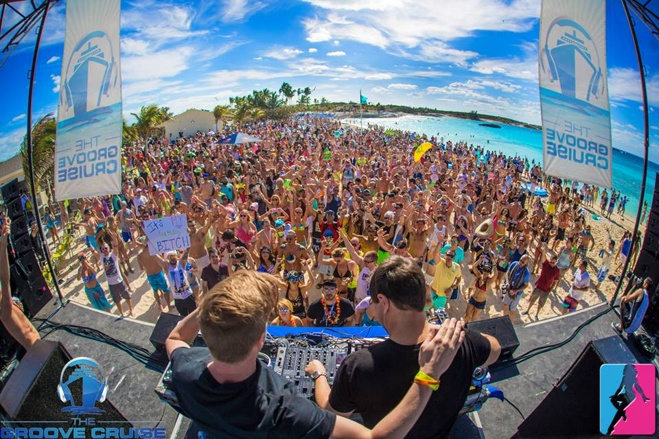 7 Reasons Why Groove Cruise Is The Ultimate Party Adventure