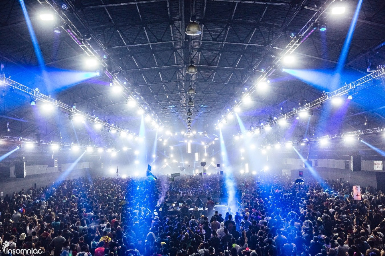 Dreamstate SoCal 2016 Makes Explosive Return To Southern California