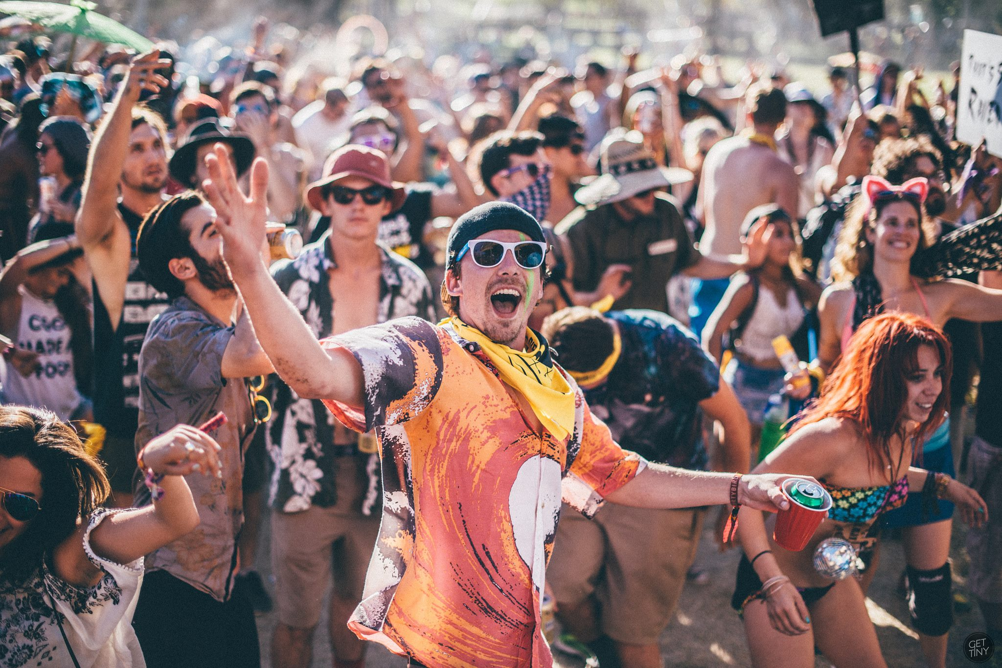The Dirtybird Campout 2016 Lineup Is Here