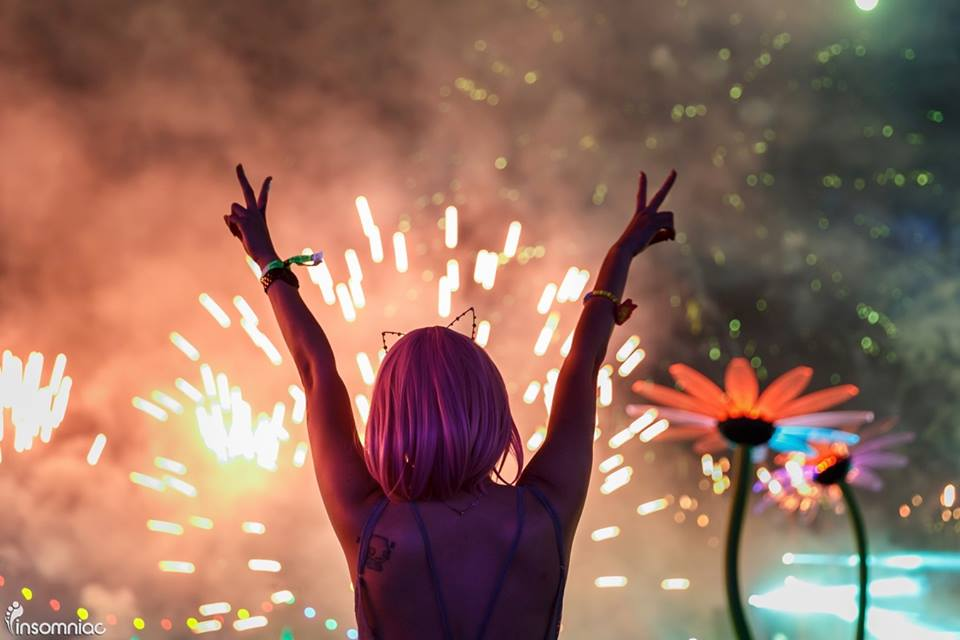 6 Ways To Prepare For School After A Summer Of Festivals