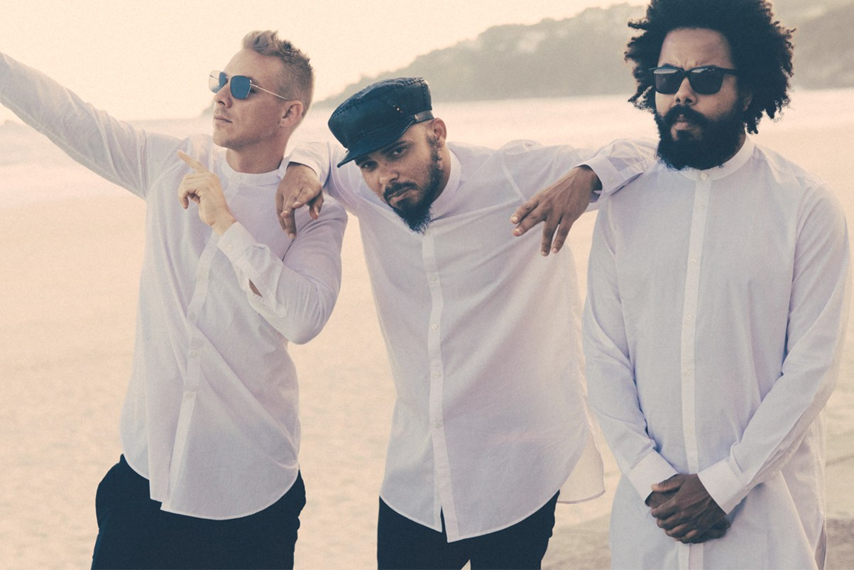 How Major Lazer Became Cultural Purveyors