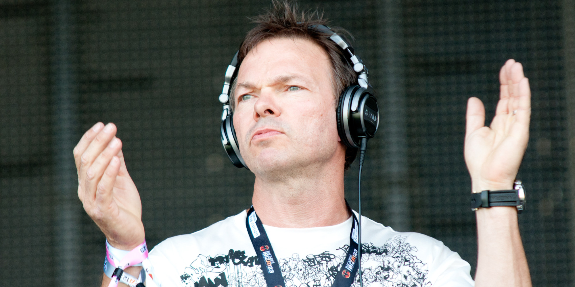 All Gone Pete Tong: North American Tour Debut Begins