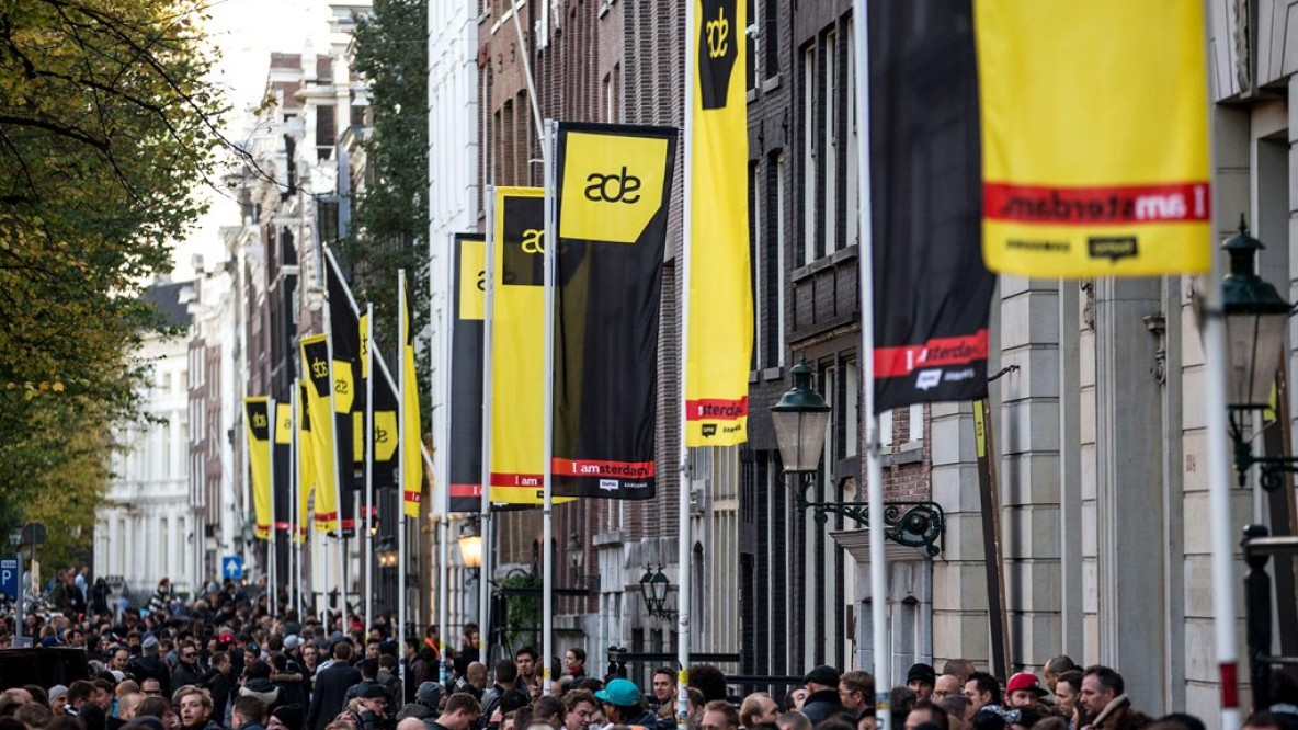 6 Reasons Why You Should Check Out Amsterdam Dance Event