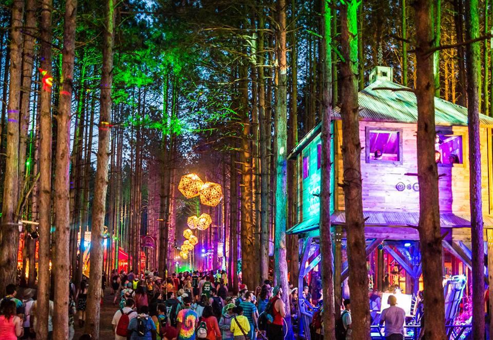 Insomniac Announces Middlelands Festival