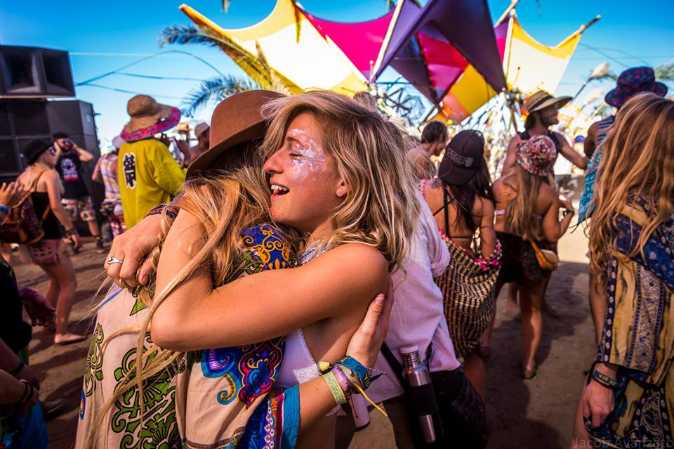 8 Reasons We're Excited For Symbiosis Gathering: Family Tree