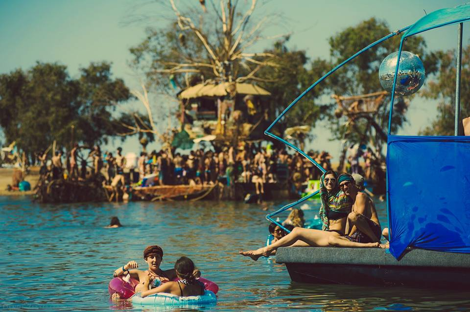 """Symbiosis Gathering: """"A Family Affair"""""""