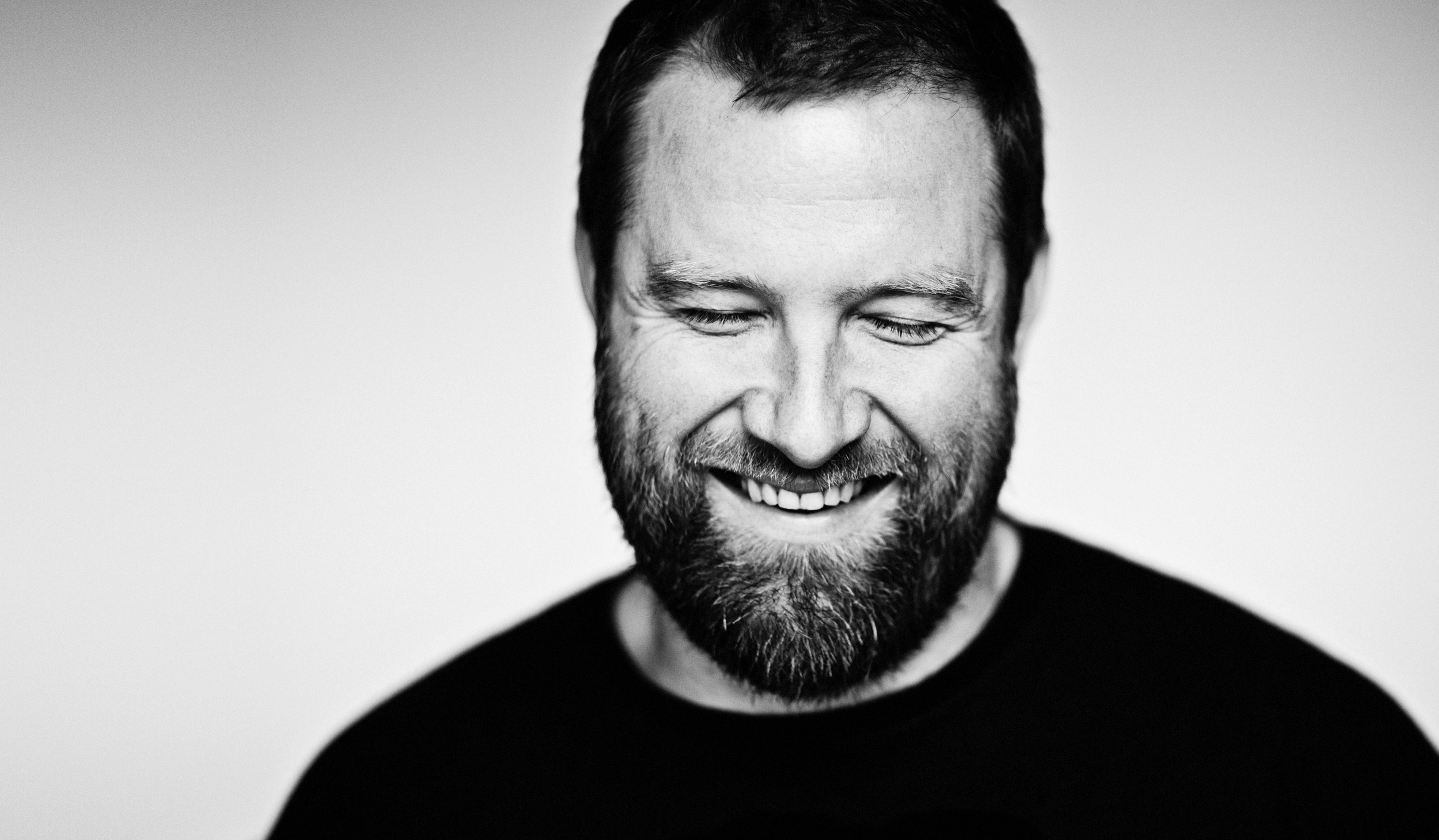 Claude VonStroke Voted America's Best DJ 2016