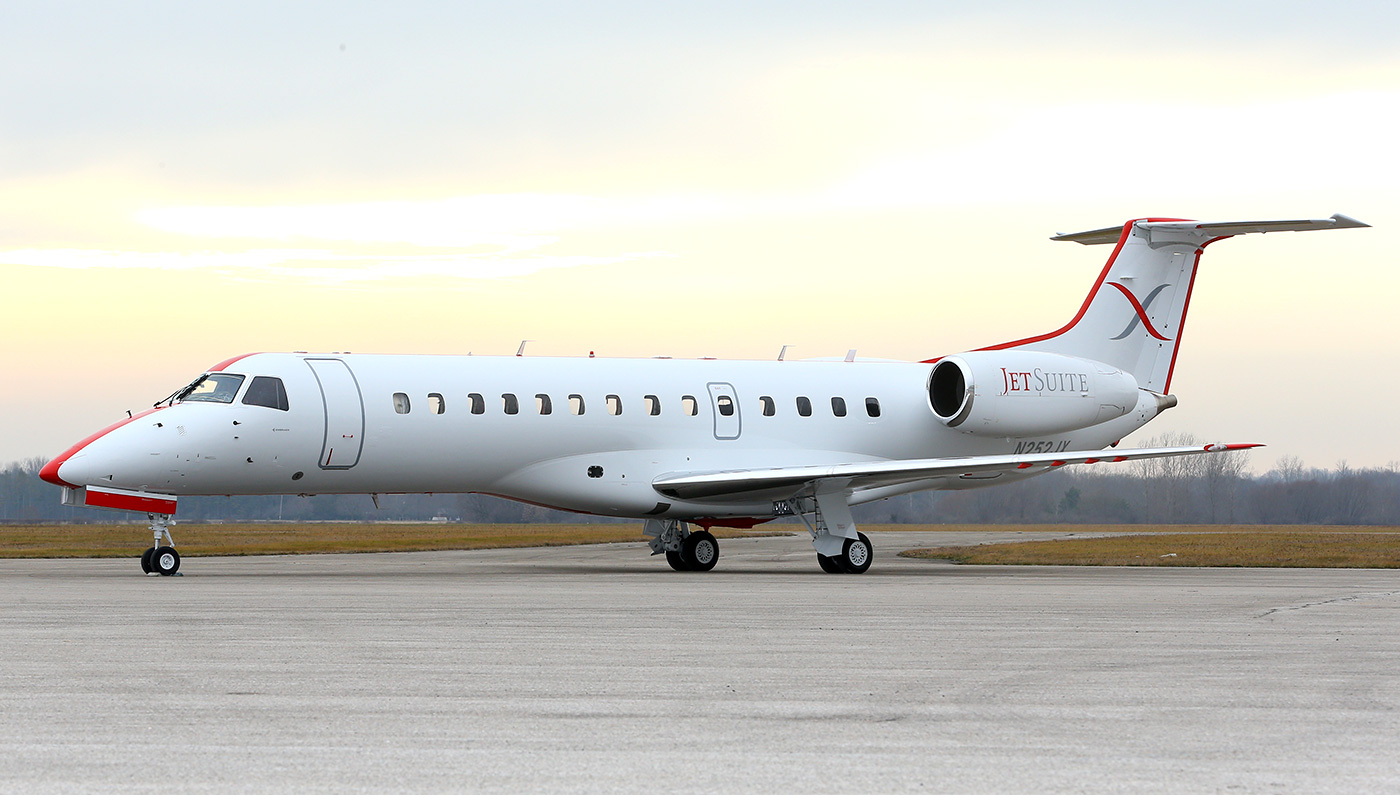 Take A Private Jet To Your Next Festival… For Cheap