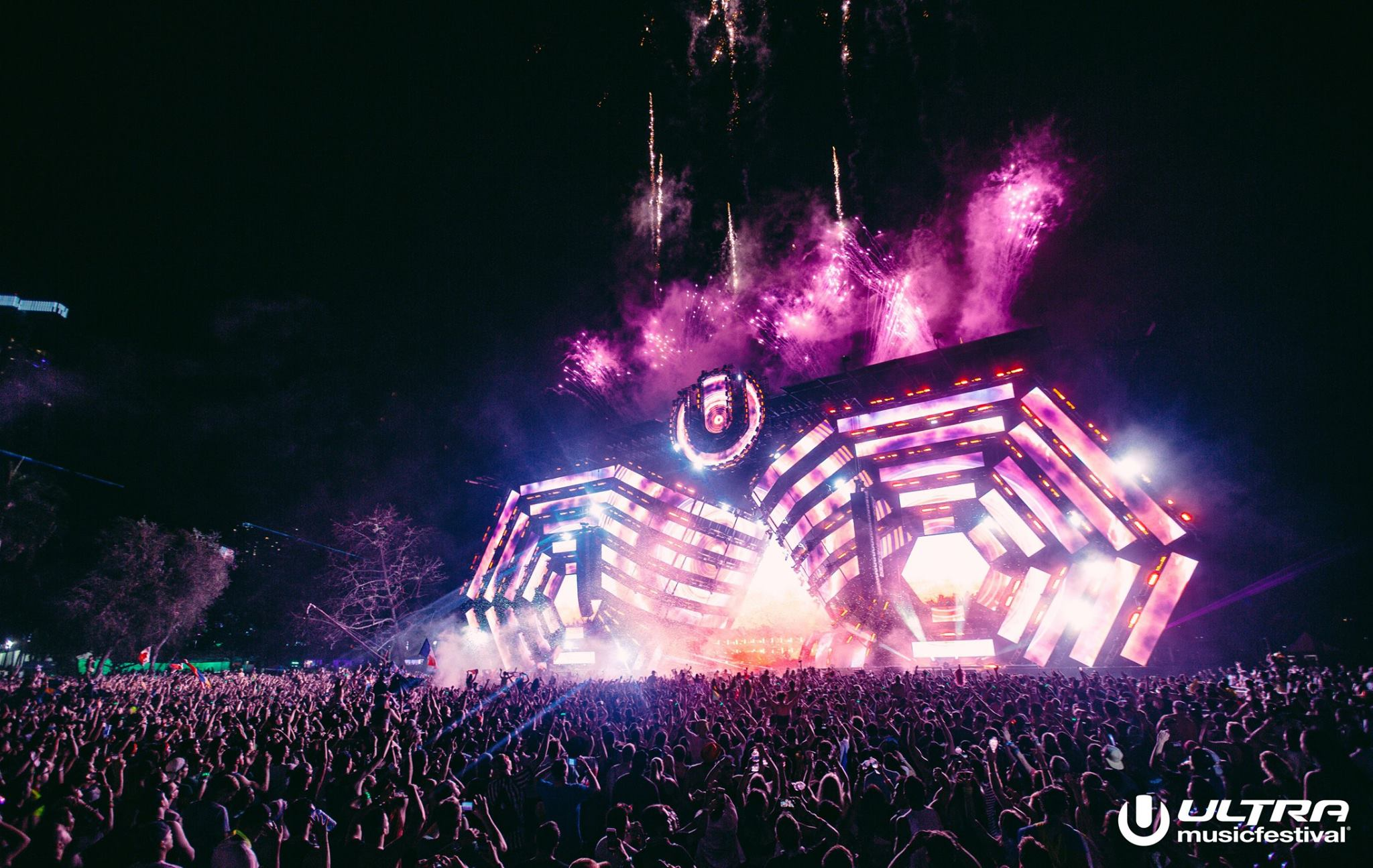 Relive Ultra Music Festival With Official Aftermovie