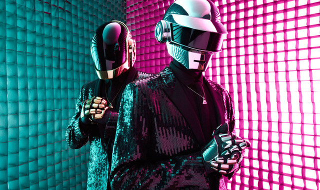 Cryptic Website Might Reveal Daft Punk Alive 2017 Tour
