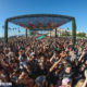 Sunny skies and vibes at CRSSD Fest.