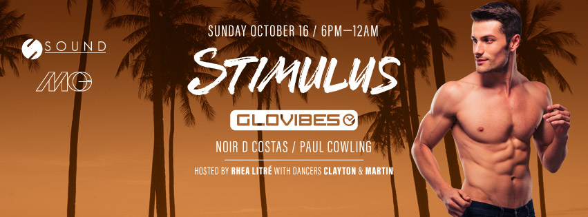 House and Techno Takeover Sound Nightclub For Stimulus