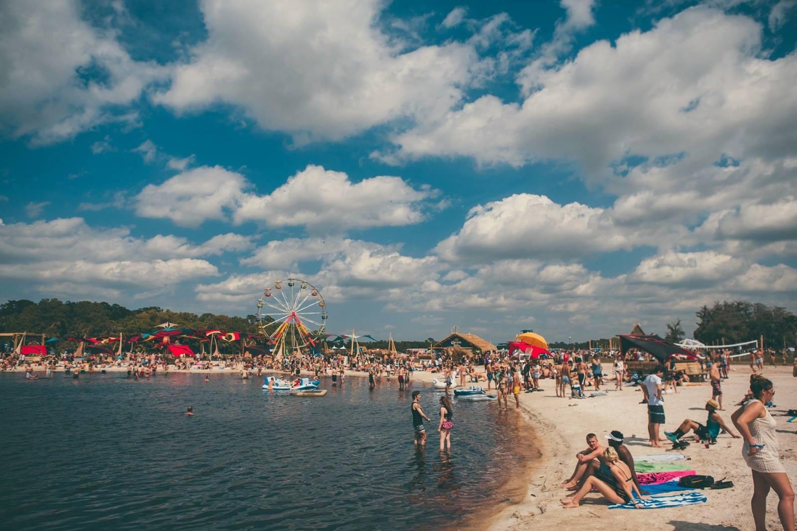Okeechobee Festival 2017 Initial Lineup Announced