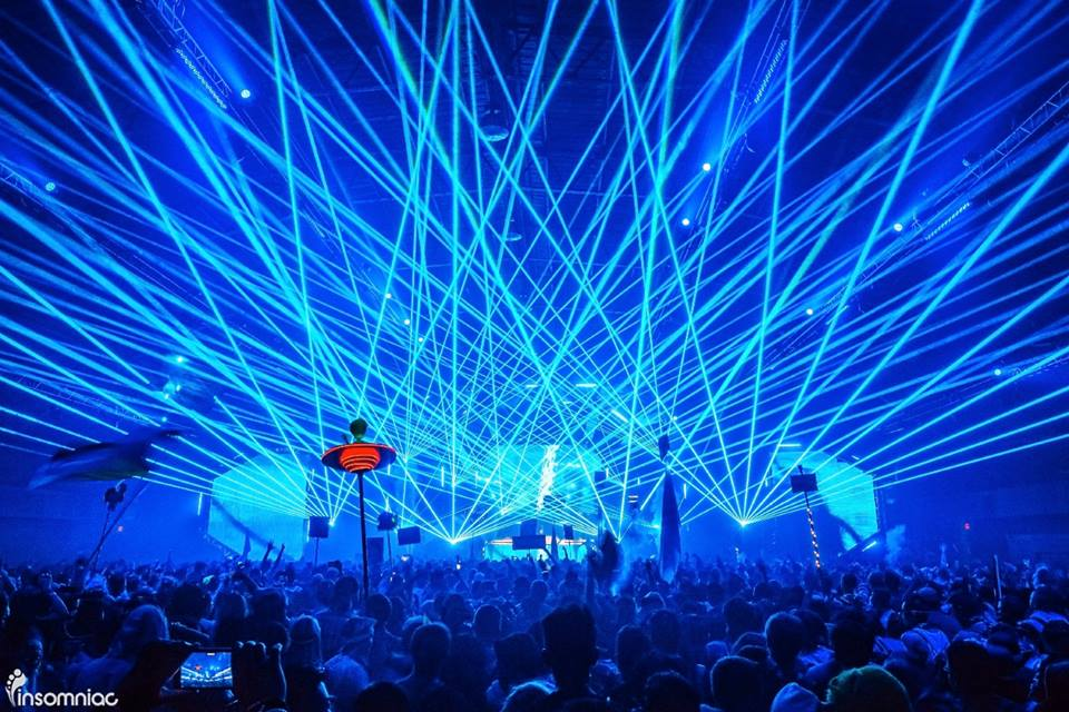 Prepare For Litoff: Dreamstate Takes Flight This Weekend