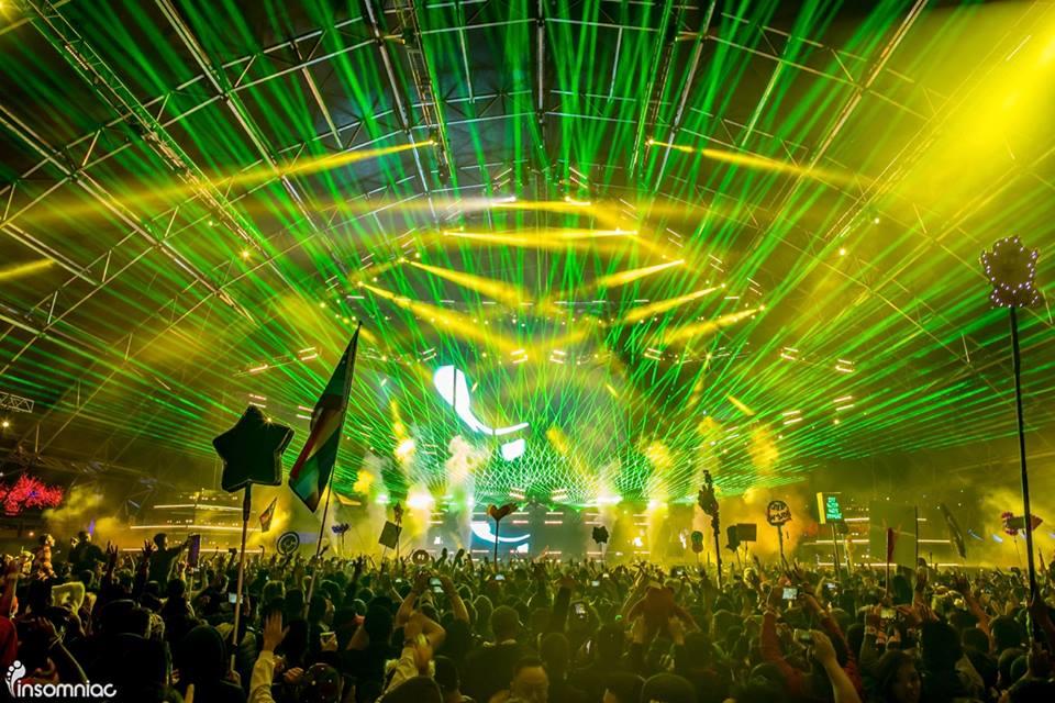 Dreamstate 2016: Insomniac's Most Impressive Trance Event To Date