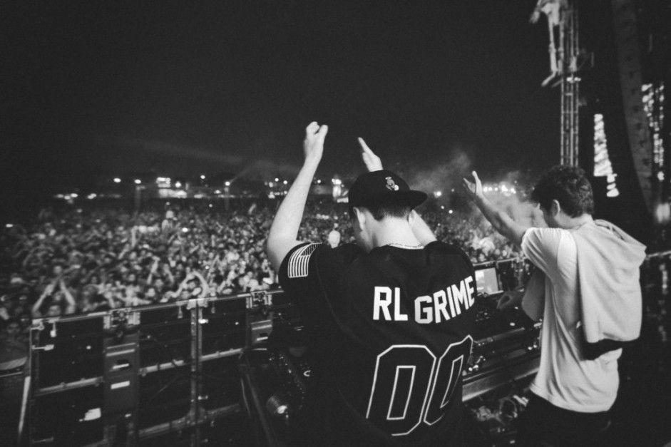 5 Artists That Share RL Grime's Love of Bass