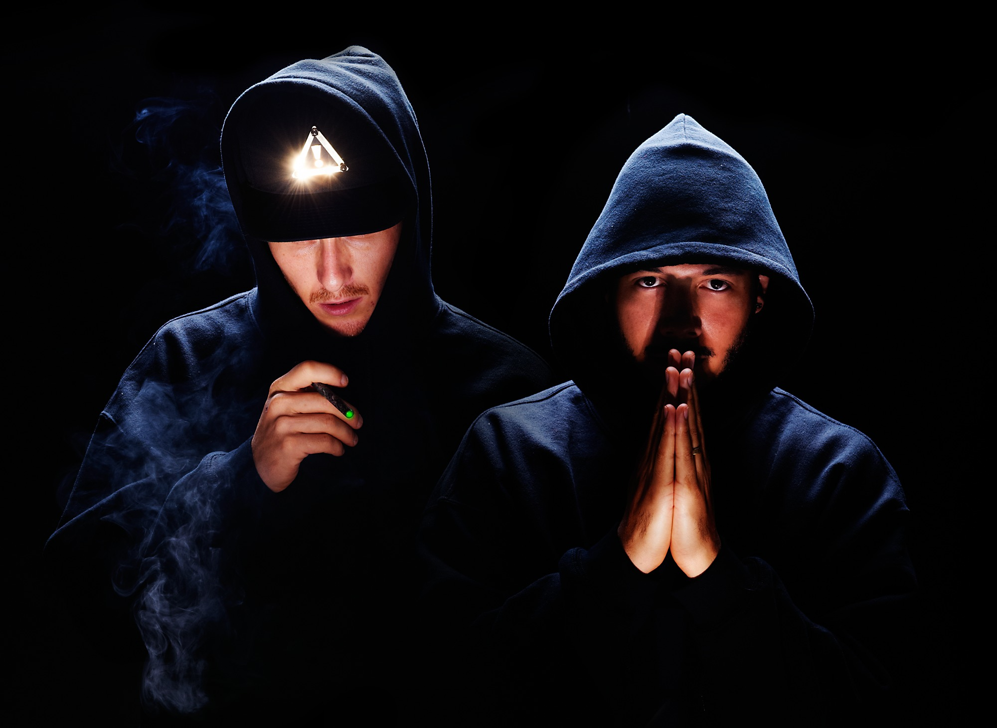 Josh Young Leaves Flosstradamus, Curt To Carry The Torch