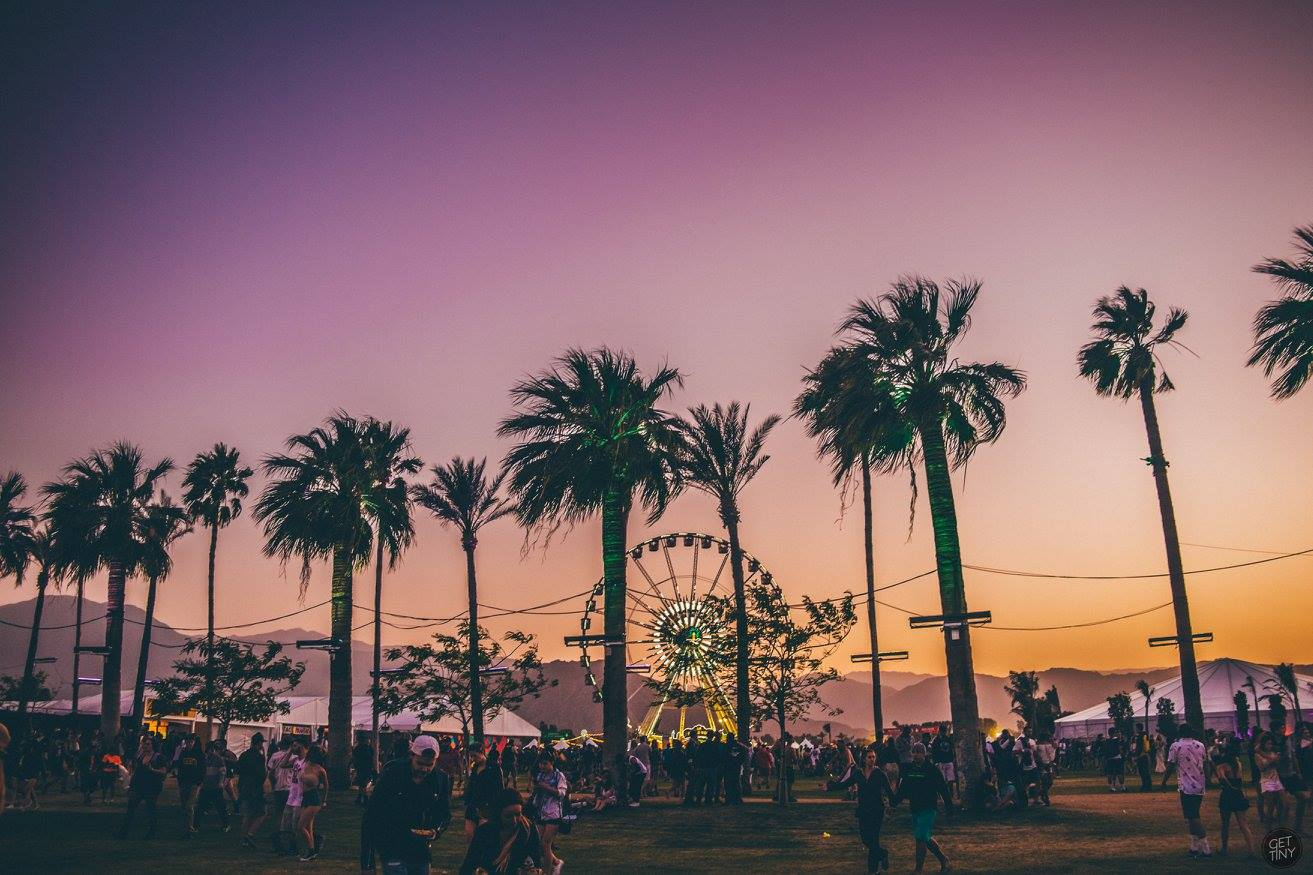 Coachella 2017 Lineup Highlights
