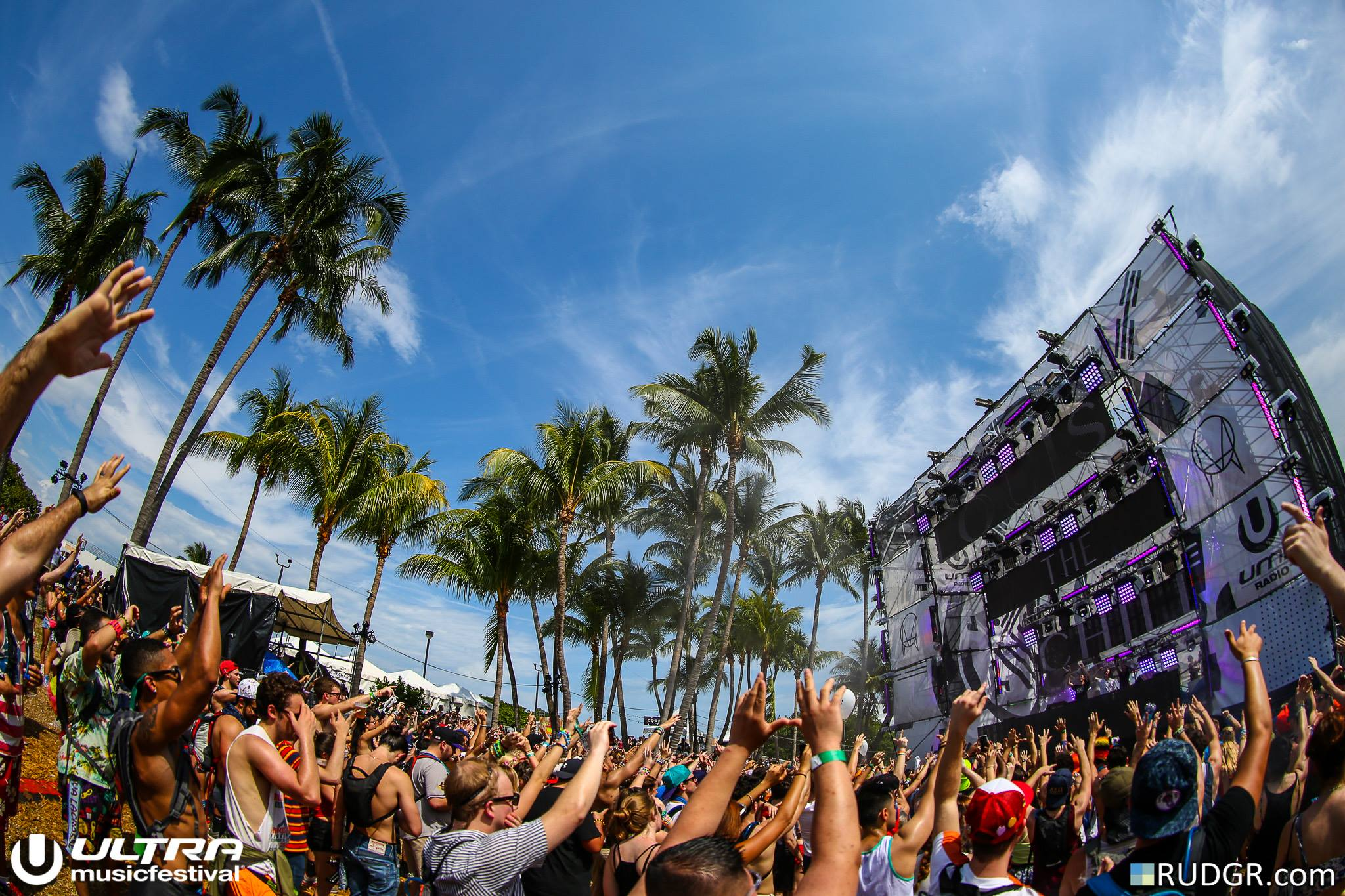 Ultra Brasil Expands to Three Days This October