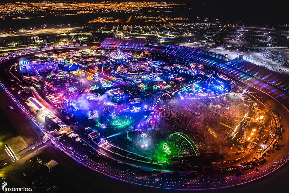 Pasquale Rotella Reveals New Trance Stage Coming To EDC Las Vegas