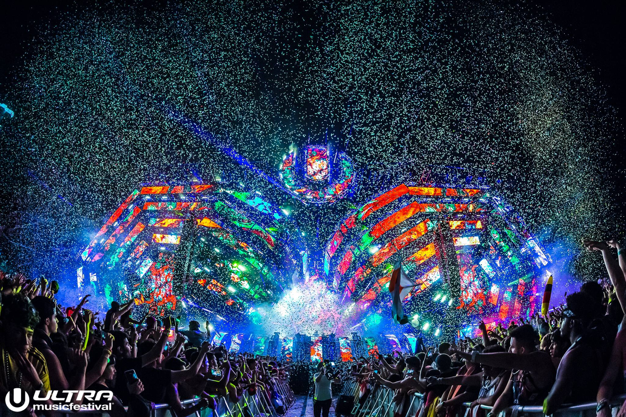 4 Reasons Why We're Excited For Ultra 2017