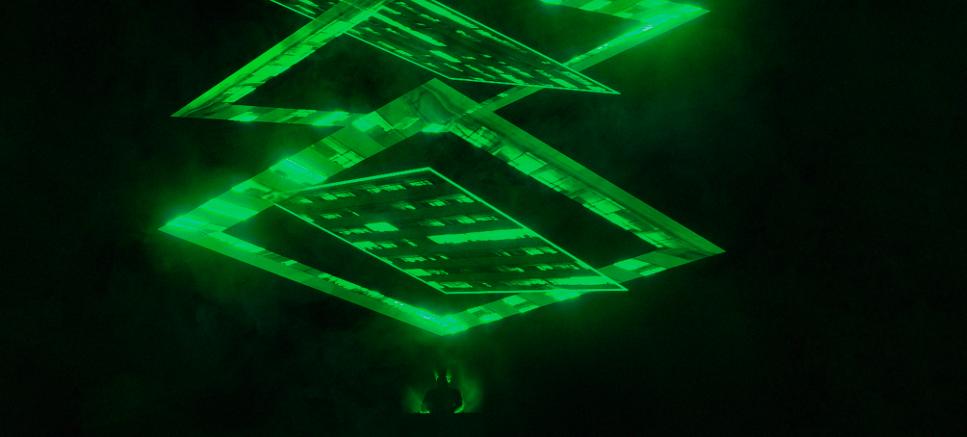 Eric Prydz Makes Debut Residency At Hï Ibiza This Summer