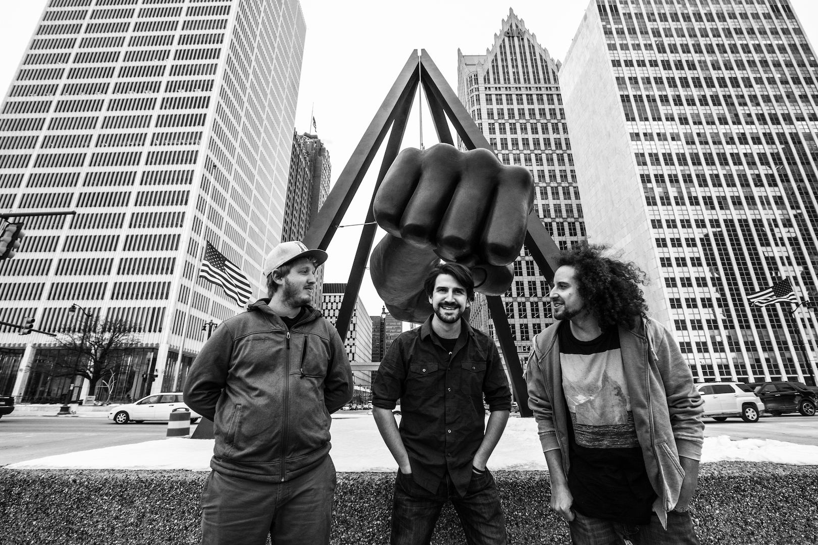 """SunSquabi Gives Us A Taste Of Funk With """"Deluxe"""" EP"""
