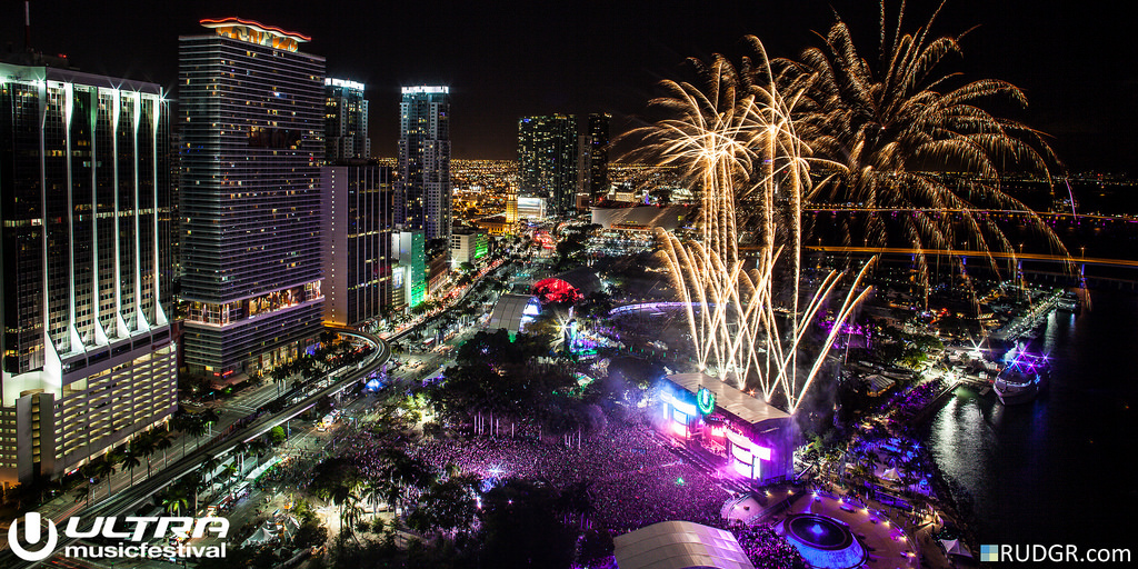 Miami Music Week 2017 Party Guide