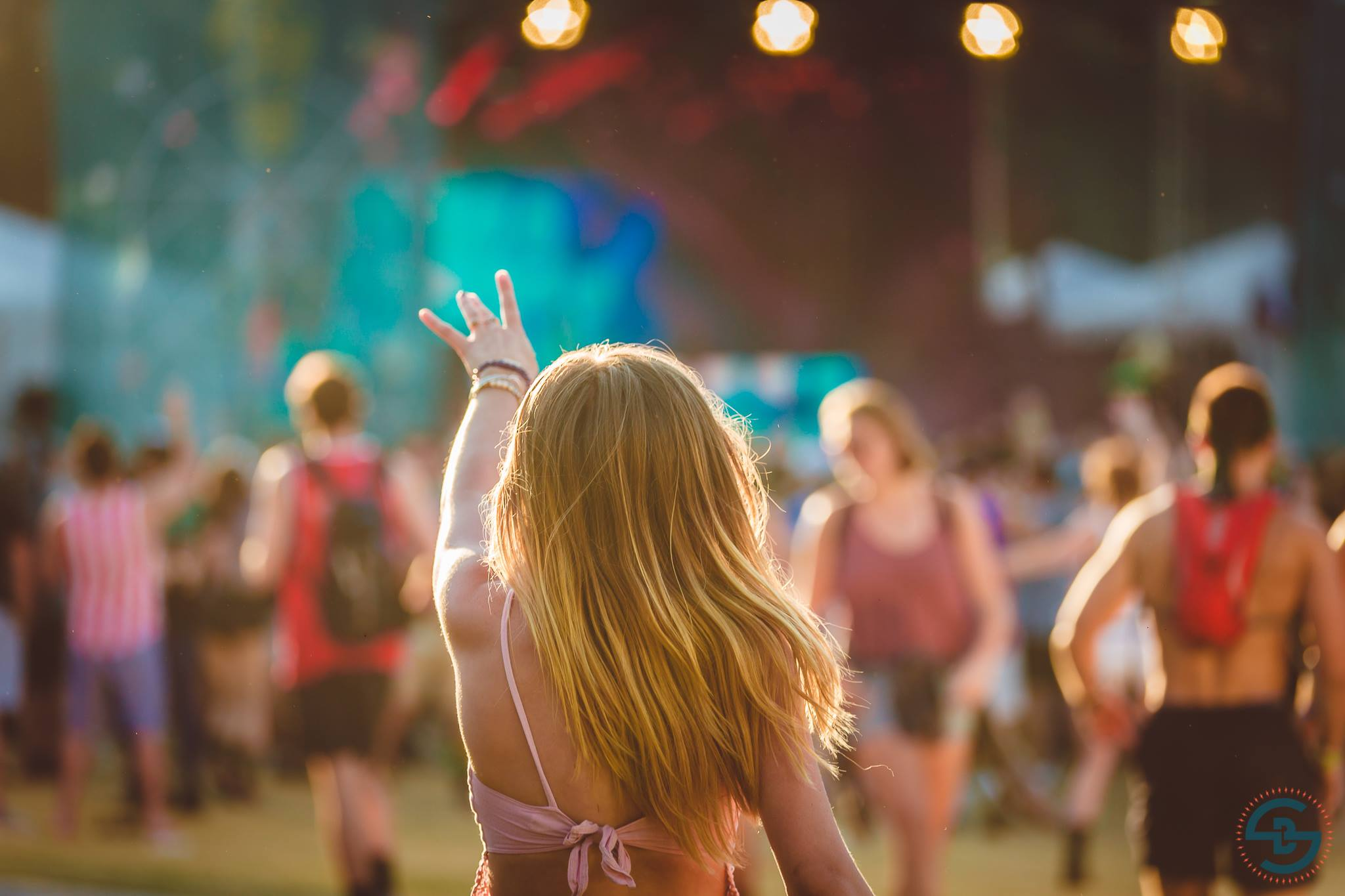 Lost & Found: My Story Of Venturing Alone At A Festival