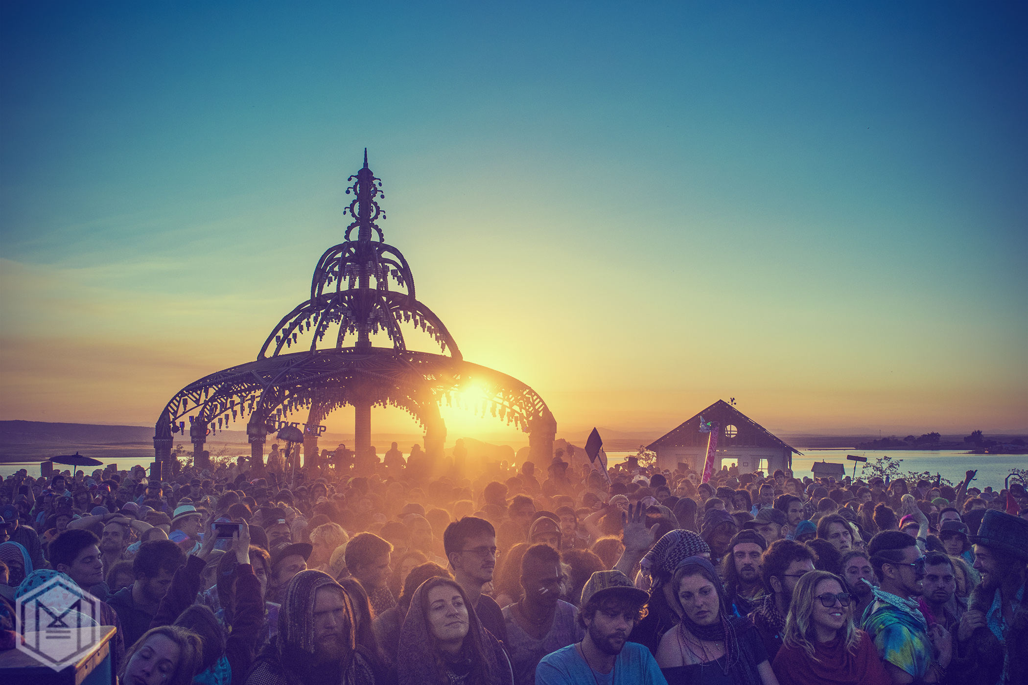 "What Makes A ""Transformational"" Festival"