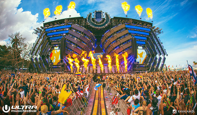 Ultra Worldwide Announces International Expansion