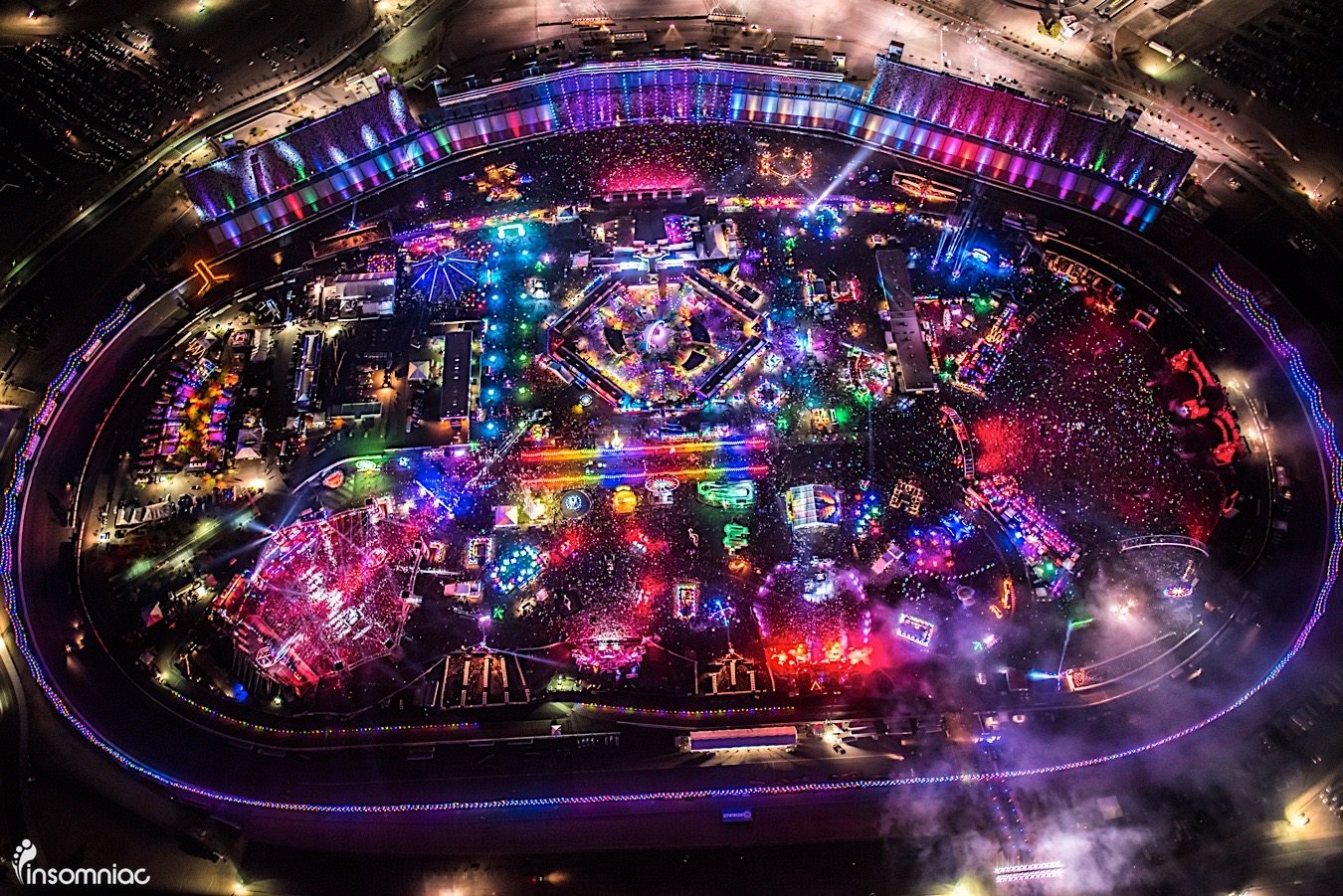 EDC Las Vegas 2017 Lineup Announcement Coming Thursday