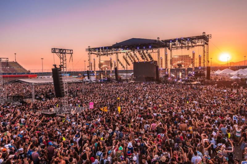 HARD Summer 2017 Celebrates 10th Anniversary Featuring Snoop Dogg, Justice, Dog Blood & More