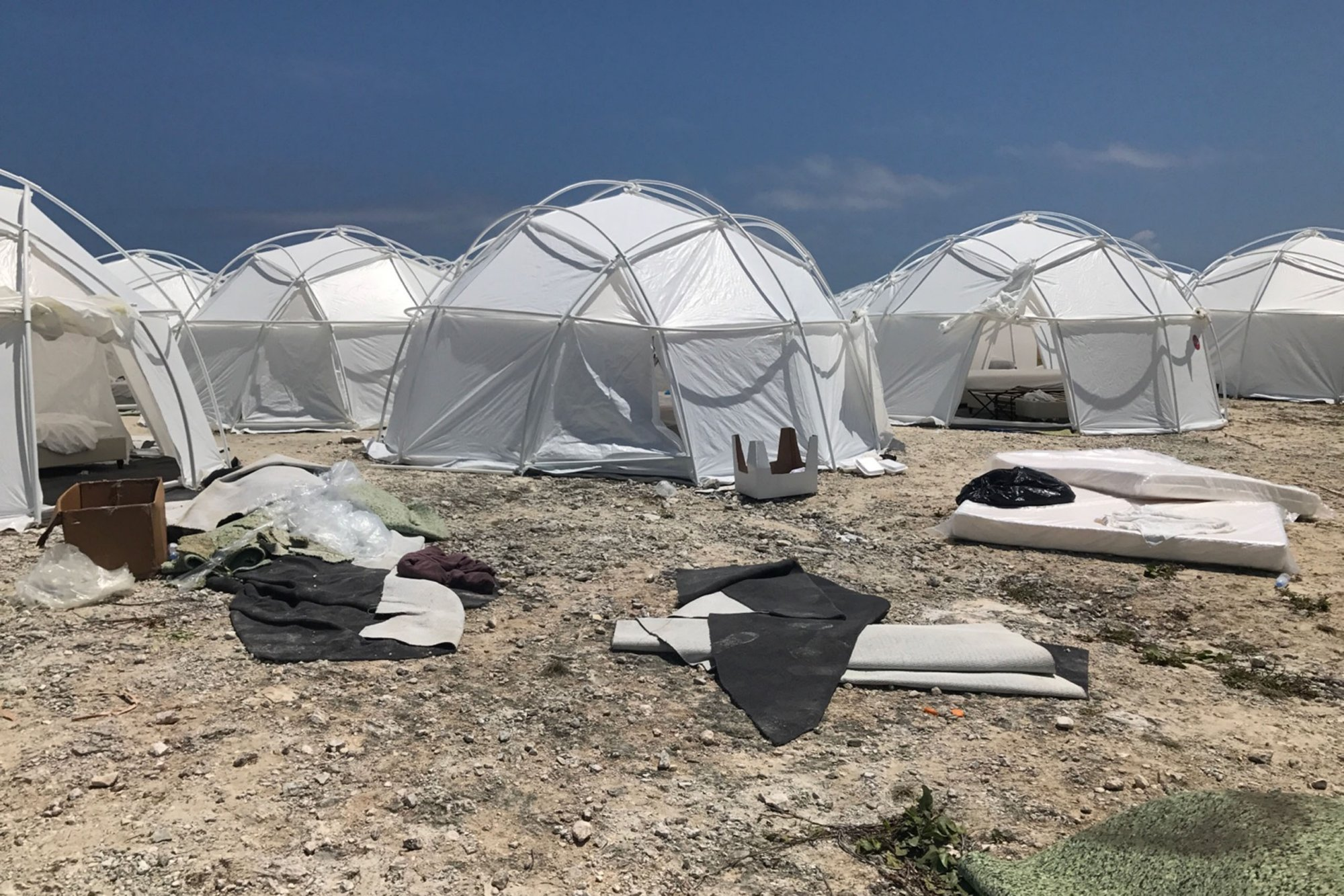 5 Things We Can Learn From Fyre Festival