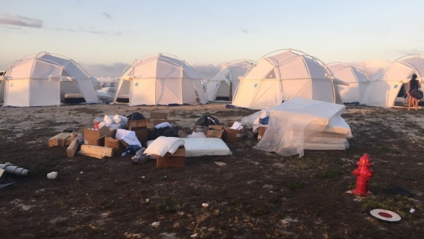 Fyre Festival Ticket Holders Apparently Want To Return For 2018