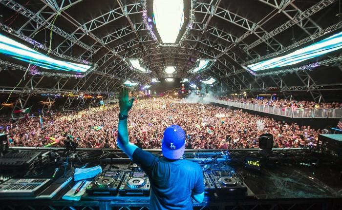 Eric Prydz Returns To Beats 1 Radio This Friday