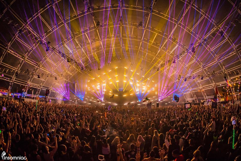 Escape: Psycho Circus Returns To SoCal Halloween Weekend