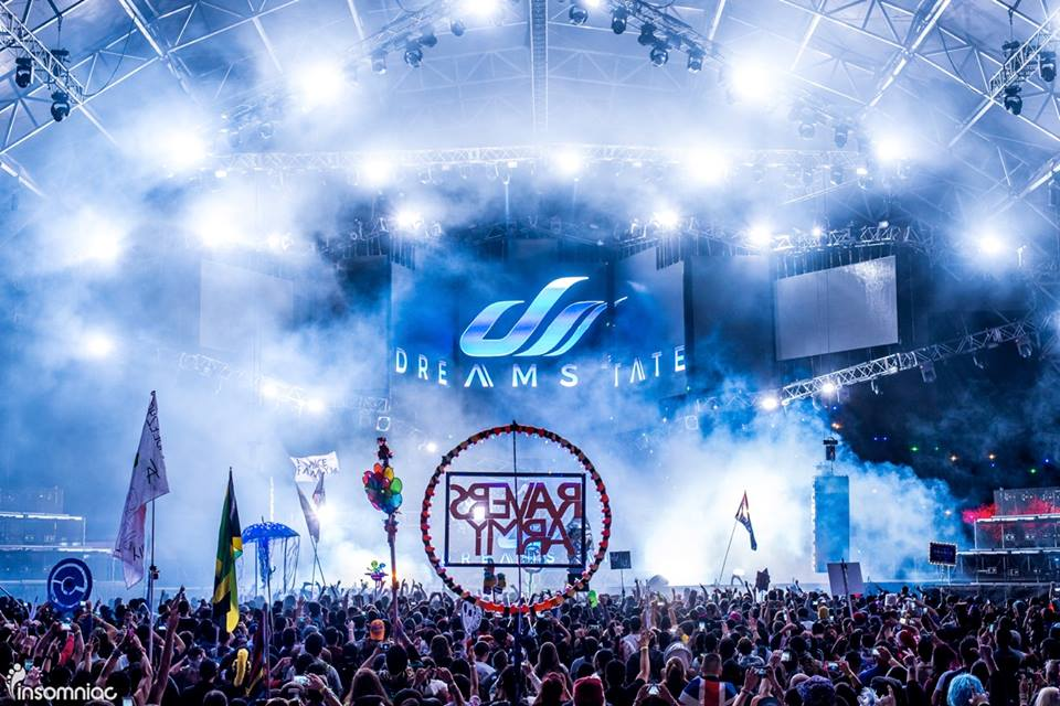 Dreamstate Returns To Southern California This November
