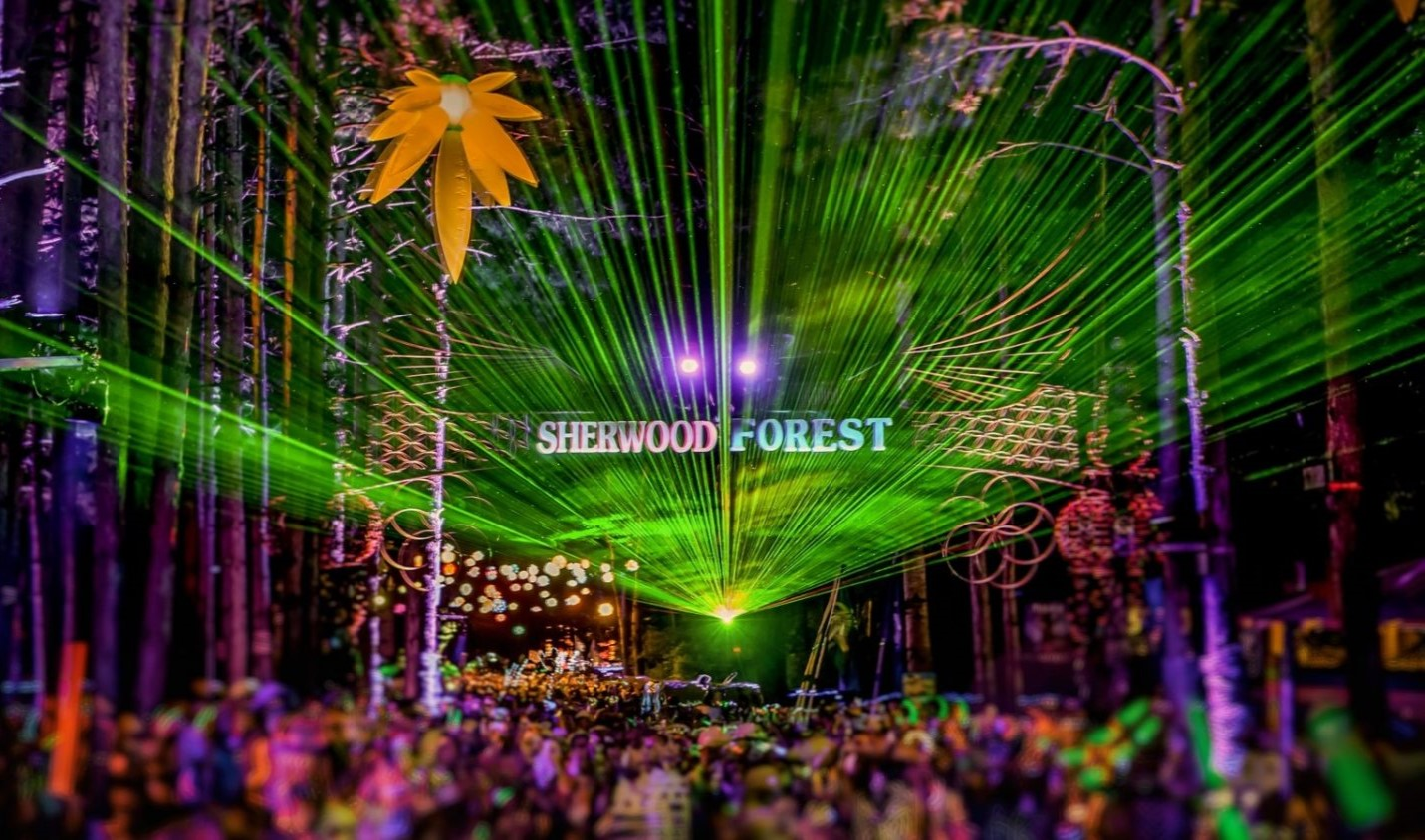 It's Almost Time for All the Wonders Of Electric Forest 2017