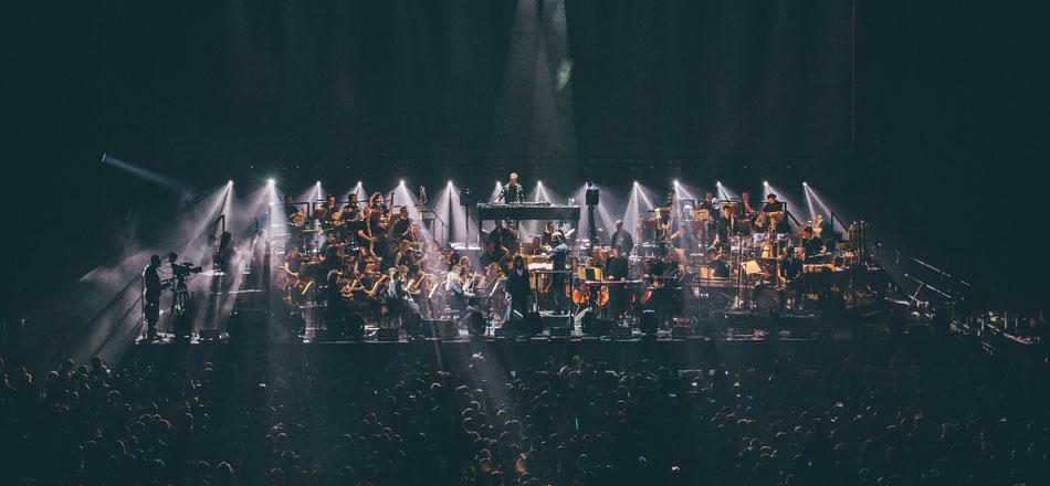 Pete Tong's 'Ibiza Classics' Headed to Hollywood Bowl