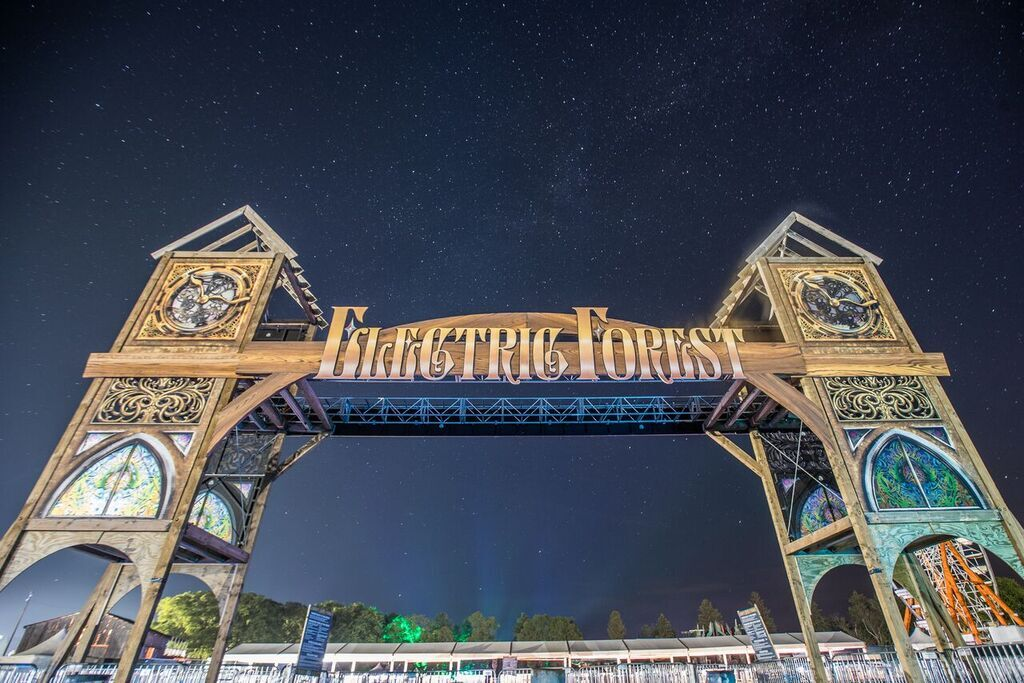 Electric Forest: A Magical Wonderland (Recap)