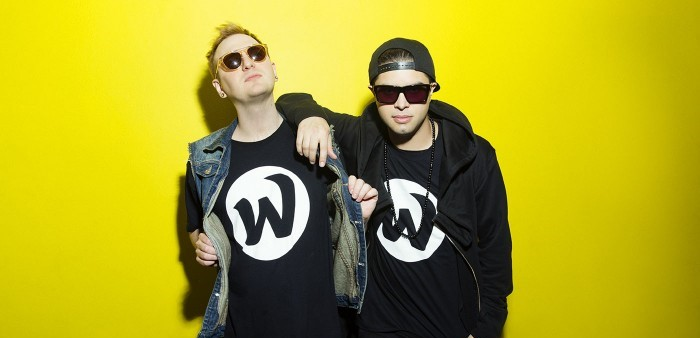 Exclusive Interview with Ephwurd about Global Dance Fest, New Music and More!